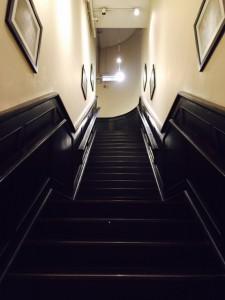 ディケンズ階段