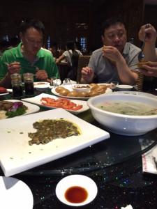 福州宴会料理
