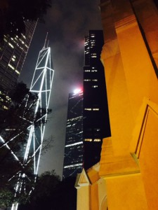 香港教会3