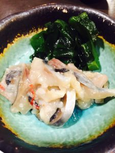 魚の粕漬 - コピー