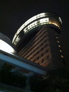 宿泊のシティプラザホテル