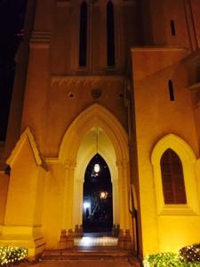 香港教会2