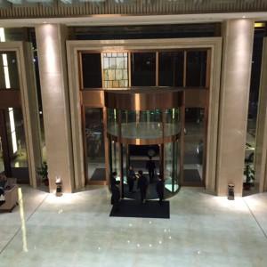 日航ホテル