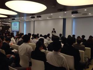 上海講演3