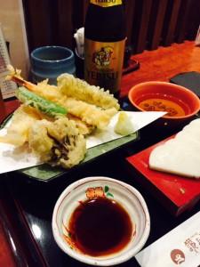 成田蕎麦屋
