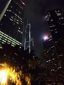 中国銀行ビル